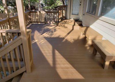 Cedar Park Fence & Deck - Repair & Installation