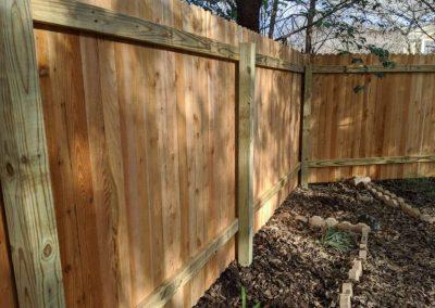 Cedar Park Fence & Deck